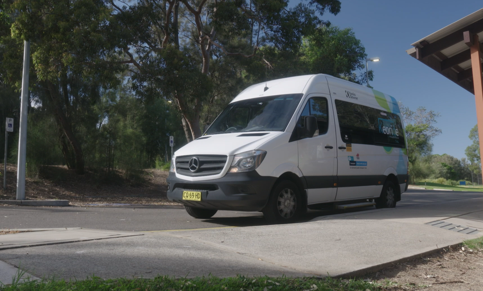 The Northern Beaches community embraces On Demand transport service Keoride